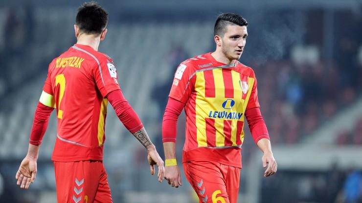 Marković: Lech to świetna drużyna, ale powalczymy