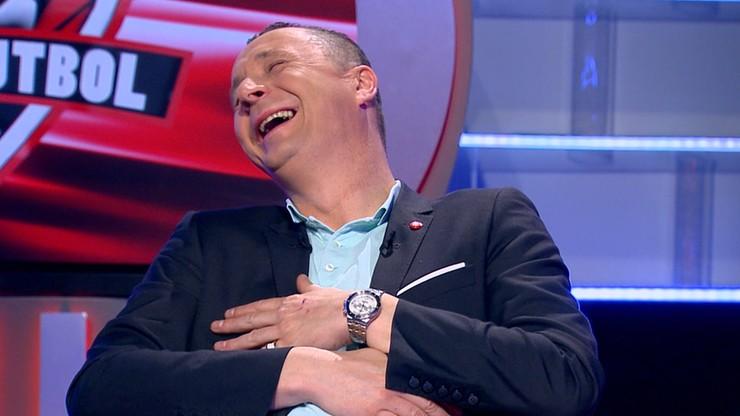 2017-12-10 Gmoch walczył z Kołtoniem, a Hajto umarł ze śmiechu! Najlepsze momenty Cafe Futbol