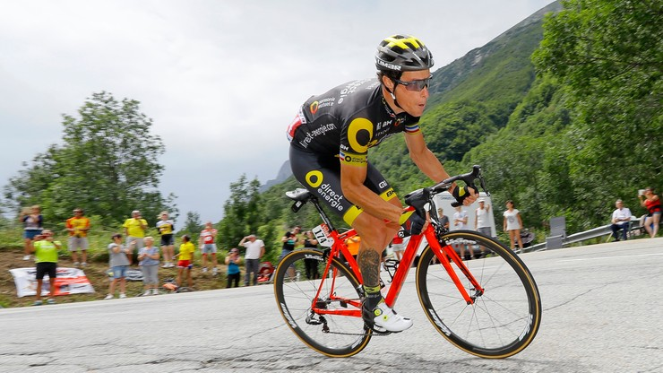 Tour de France: Dzikie karty rozdane