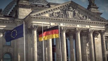 23-09-2017 13:22 Schulz zmniejsza dystans do Merkel. Najnowszy sondaż