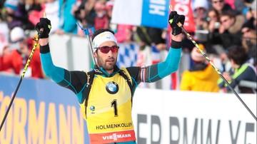 2017-03-19 PŚ w biathlonie: Rekord Forsberg wyrównany