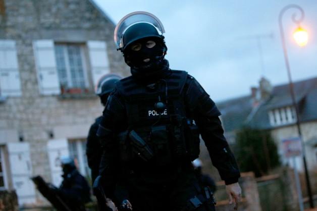 Paryż: kolejna strzelanina