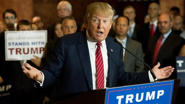 USA: prezydencka debata Republikanów z argumentami poniżej pasa