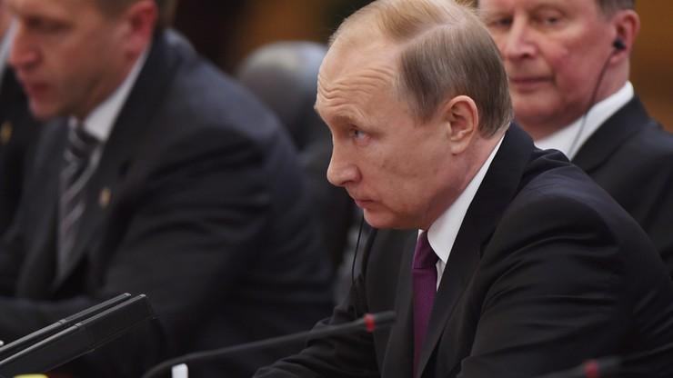 """""""FAS"""": współpracownik Putina otwiera rosyjski ośrodek propagandowy w Berlinie"""
