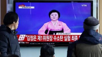 06-01-2016 23:18 USA i Korea Południowa jednym głosem o próbie jądrowej: nieodpowiedzialna prowokacja