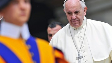 12-05-2016 17:04 Papież powoła komisję ds. przywrócenia diakonatu kobiet