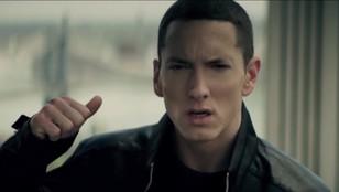 Eminem wraca z nową płytą - już w listopadzie