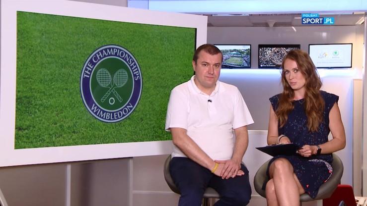 Podsumowanie Wimbledonu - 10.07