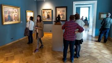 04-10-2015 15:05 Arcydzieła malarstwa polskiego na wystawie we Wrocławiu