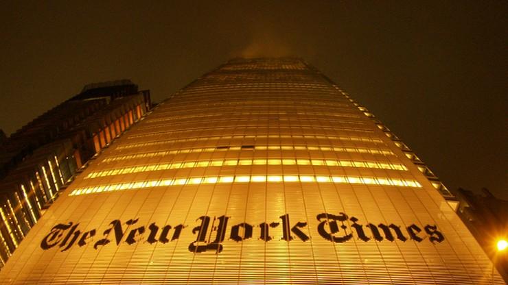 """""""New York Times"""": Europa Wschodnia rośnie w siłę. Polska """"gospodarczą gwiazdą poza zasięgiem radarów"""""""