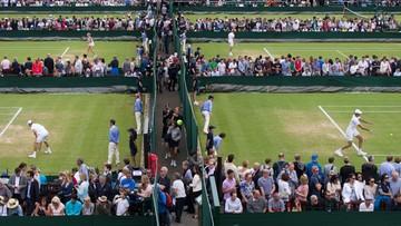"""01-07-2016 07:12 Wimbledon: """"jesteś fatalny"""". Troicki wdał się w awanturę z sędzią"""