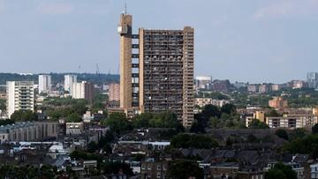 """22-06-2017 14:30 """"Setki wieżowców mogą mieć łatwopalną elewację"""". Brytyjski rząd ostrzega"""