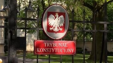 20-06-2016 21:18 Sejmowa podkomisja zajmie się zmianami w ustawach o TK