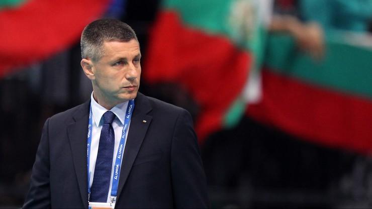 Stojczew: Zostanę selekcjonerem Polski lub Rosji