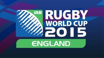 2015-10-25 Puchar Świata w Rugby 2015: Terminarz, transmisje, wyniki i wideo
