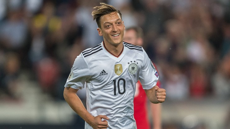 MŚ 2018: Neymar, Ozil czy Messi? Potencjalna droga Polaków do finału