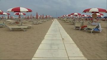 29-08-2017 10:24 Ratusz w Rimini: gwarantujemy parze Polaków pełną prywatność