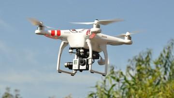 50 mln zł na innowacyjne drony. Polska wśród liderów na rynku bezzałogowców