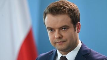 """31-05-2017 13:03 """"To bzdura"""". Bochenek o doniesieniach, że Polska może stracić fundusze z UE"""