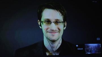 16-09-2016 07:31 Snowden nie demaskował, lecz narażał bezpieczeństwo USA  - raport Kongresu