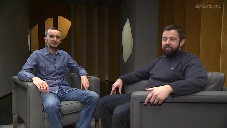 Stolfa i Sokół o mistrzu świata i Kubicy