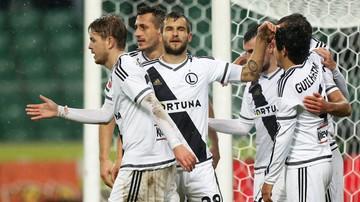 2015-10-22 Liga Europy: Trudne zadanie Lecha, Legia powalczy o pierwsze punkty