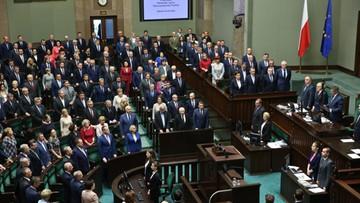 23-09-2016 10:19 Sejm uczcił 40. rocznicę powstania Komitetu Obrony Robotników