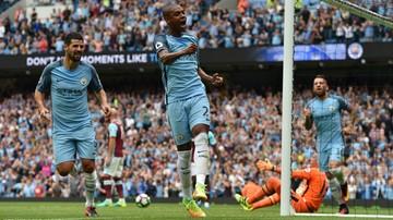 2016-08-28 Kolejne zwycięstwo Manchesteru City