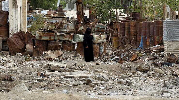 Turcja zamroziła konta bankowe byłego prezydenta Jemenu