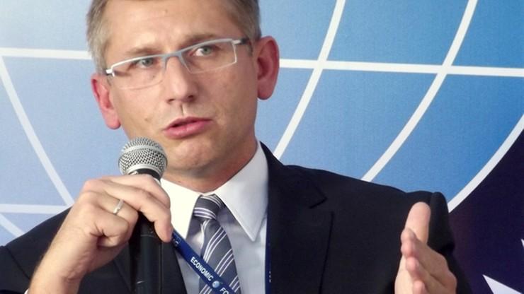 Prokuratura Krajowa wnioskuje o uchylenie immunitetu prezesa NIK