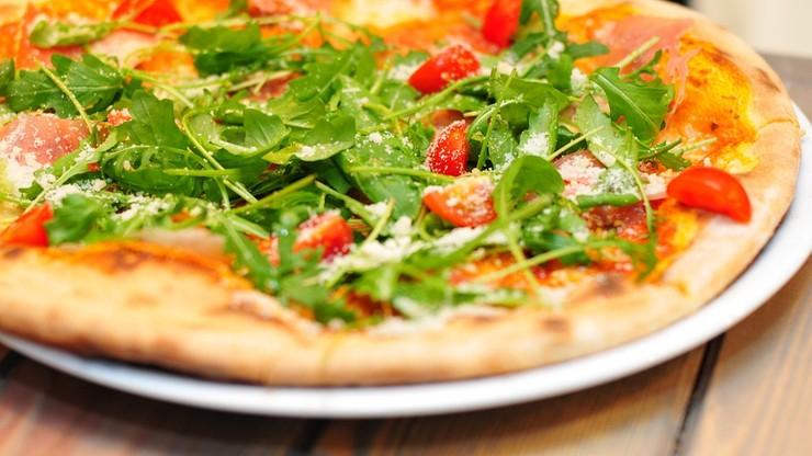 Pizza daje pracę setkom tysięcy osób. We Włoszech