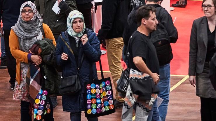 Niemcom nie podoba się dekret imigracyjny Trumpa. Składają oficjalny protest