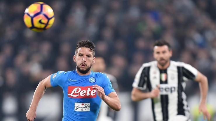 Puchar Włoch: Juventus - Napoli. Transmisja w Polsacie Sport