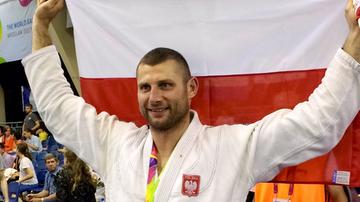 2017-07-29 The World Games: Kolejne medale Polaków w ju-jitsu