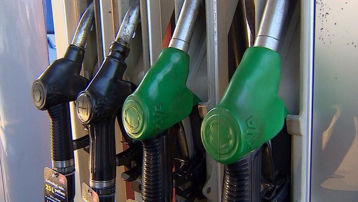 Ropa drożeje, ale ciągle kosztuje poniżej 40 dol. za baryłkę