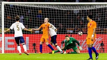 2017-03-28 Popis bramkarzy i zwycięstwo Włochów w sparingu z Holandią