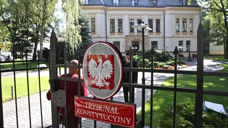 Nowa ustawa o Trybunale Konstytucyjnym wchodzi w życie