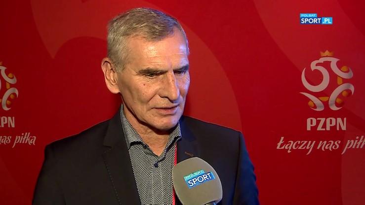 Janas: Chciałbym, aby Polacy na mundialu w Rosji wyszli z grupy
