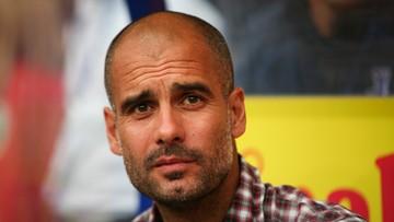 28-12-2015 15:21 Guardiola odchodzi z Bayernu, bo nie mógł się dogadać z władzami klubu?