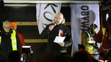 15-01-2017 12:19 Siostra Kijowskiego: mój brat szkodzi Polsce