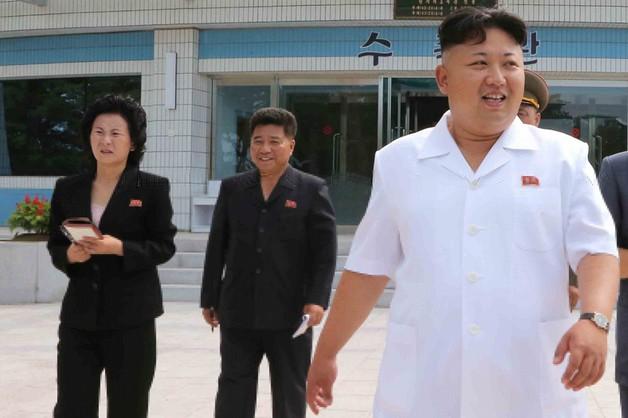Gdzie jest Kim? Koreański dyktator zniknął na dobre