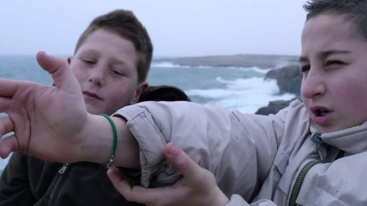 Film o uchodźcach włoskim kandydatem do Oscara