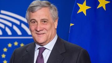 02-02-2017 06:22 Szef PE: propozycje Trumpa ws. imigracji nie do zaproponowania w Europie