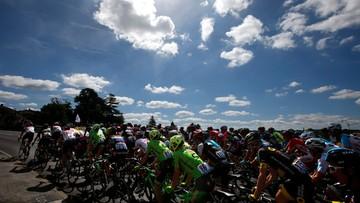 06-07-2016 17:30 Tour de France: udana gonitwa Majki. Polak na podium 5 etapu
