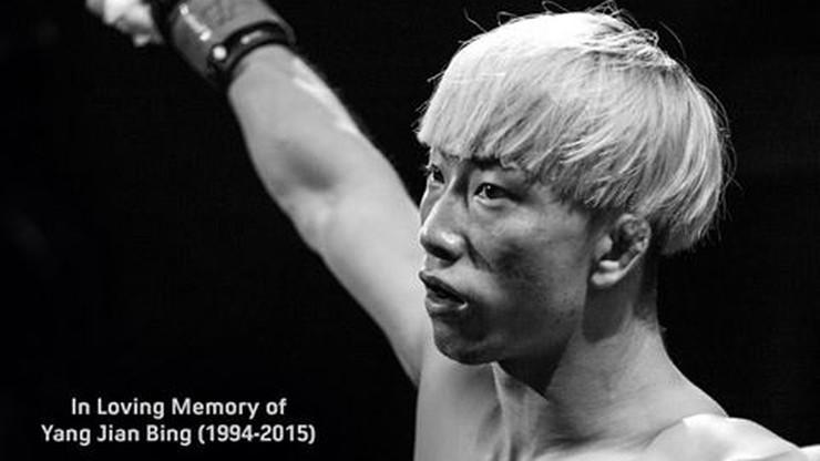One FC: Zmarł 21-letni zawodnik MMA! Przyczyną powikłania po zbijaniu wagi