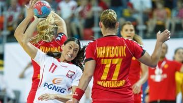 2015-11-28 Mecz towarzyski: Polska - Czarnogóra. Transmisja w Polsacie Sport
