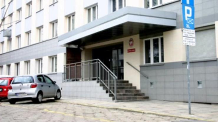 Areszt dla b. prezesa Sądu Apelacyjnego w Krakowie
