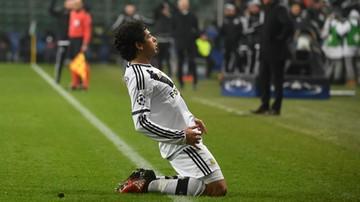 2016-12-08 Guilherme: To najważniejszy gol w moim życiu