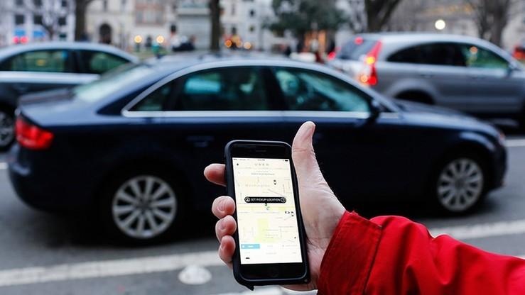Uber przyznał się do zaniżania zarobków kierowców w Nowym Jorku