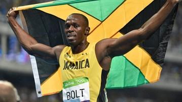 2016-11-04 Usain Bolt pobiegnie za milion dolarów